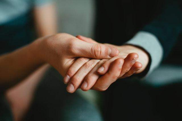Kampania na rzecz osób niewidomych - Mały gest – Wielkie wsparcie