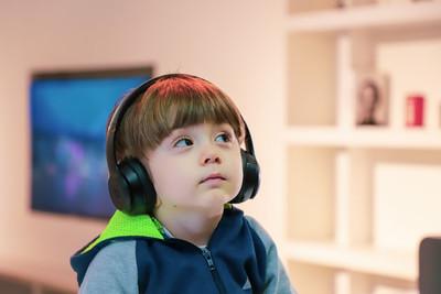 Fundacja Kokonovo - Pomoc dla dzieci z autyzmem z domów dziecka