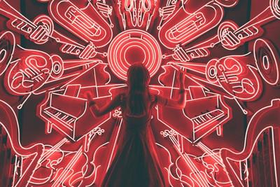 Fundacja Nordoff Robbins Polska - Muzykoterapia