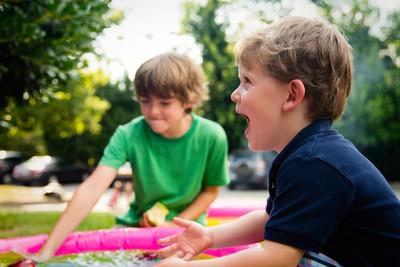 Fundacja Szczęśliwe Dzieciństwo - Edukacja oraz wychowanie dzieci i młodzieży w duchu patriotycznym