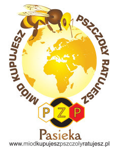 Rajd po Polsce w obronie pszczół