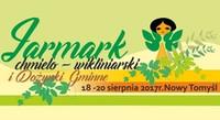 Jarmark Chmielo Wikliniarski 2017 w Nowym Tomyślu