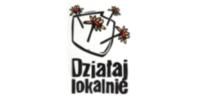 """Program """"Działaj Lokalnie"""" w województwie łódzkim"""